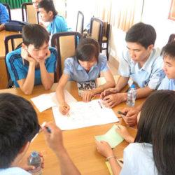 HVCT, HCMC 2014